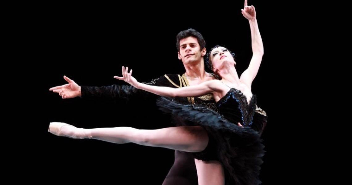 Thiago Soares se despede do Royal Ballet