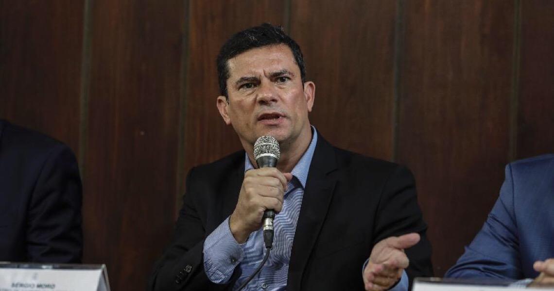 """Moro acompanha crise conflagrada por motins em Fortaleza e diz que é preciso """"serenar os ânimos"""""""