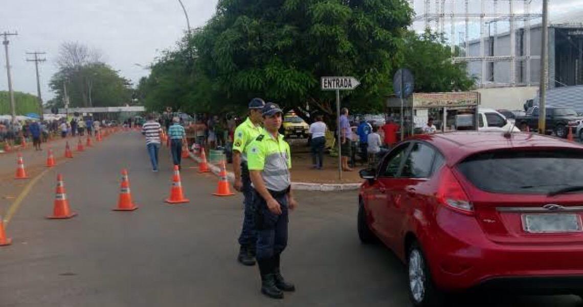 Mais de 400 motoristas foram autuados por embriaguez neste carnaval