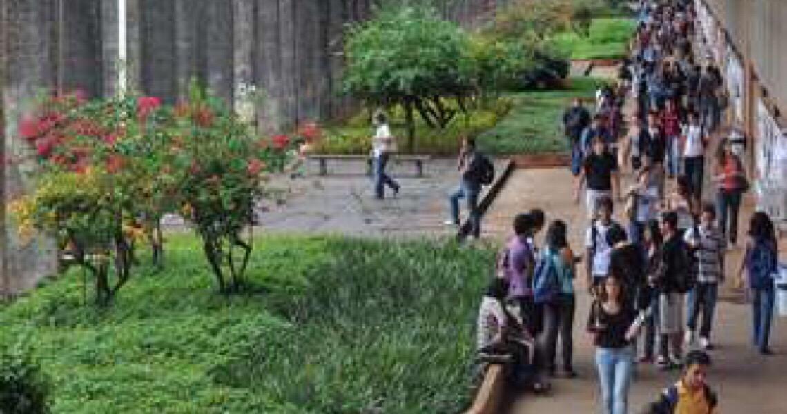 UnB está no ranking das melhores universidades de países emergentes