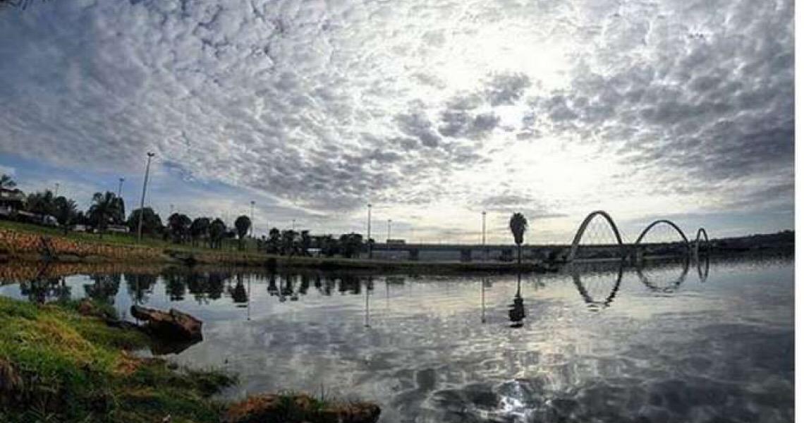 Novas obras na orla do Lago Paranoá terão que visar preservação ambiental