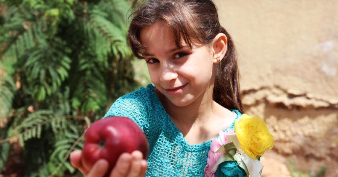 Programa Mundial de Alimentos firma parceria com governo para combater desnutrição e sobrepeso