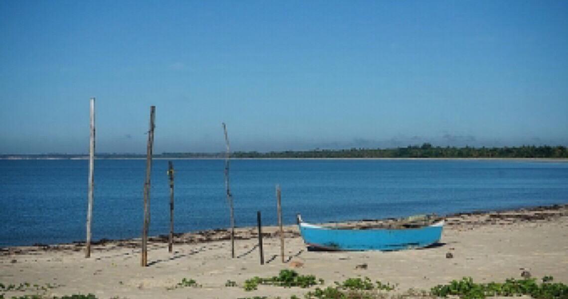 De Porto Seguro a Prado, um roteiro pela costa da Bahia