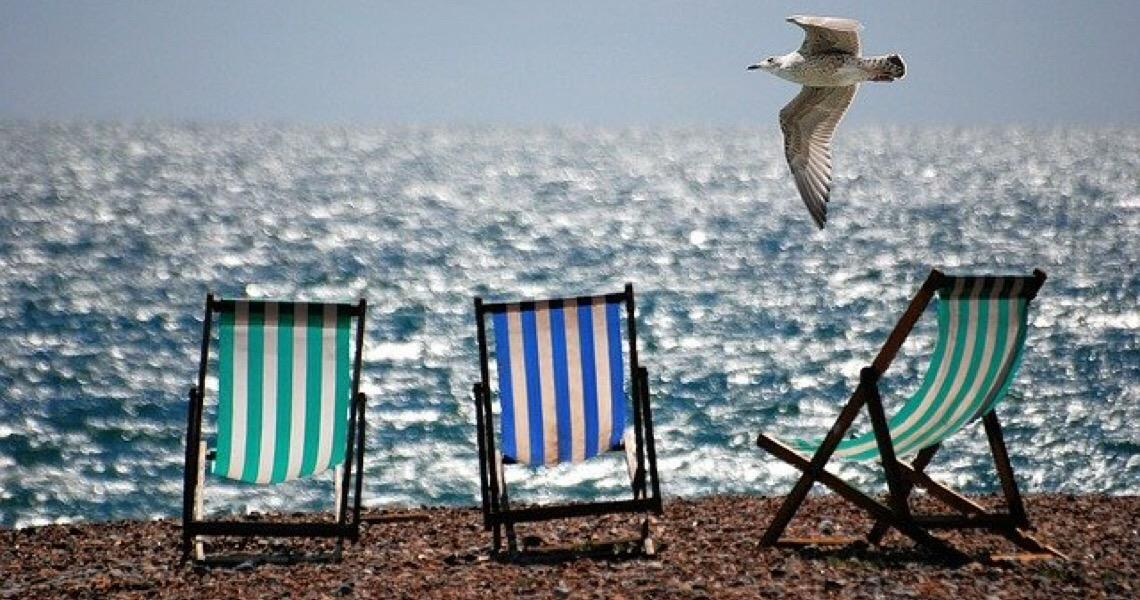 Quase metade das praias do mundo pode sumir até 2100, diz estudo