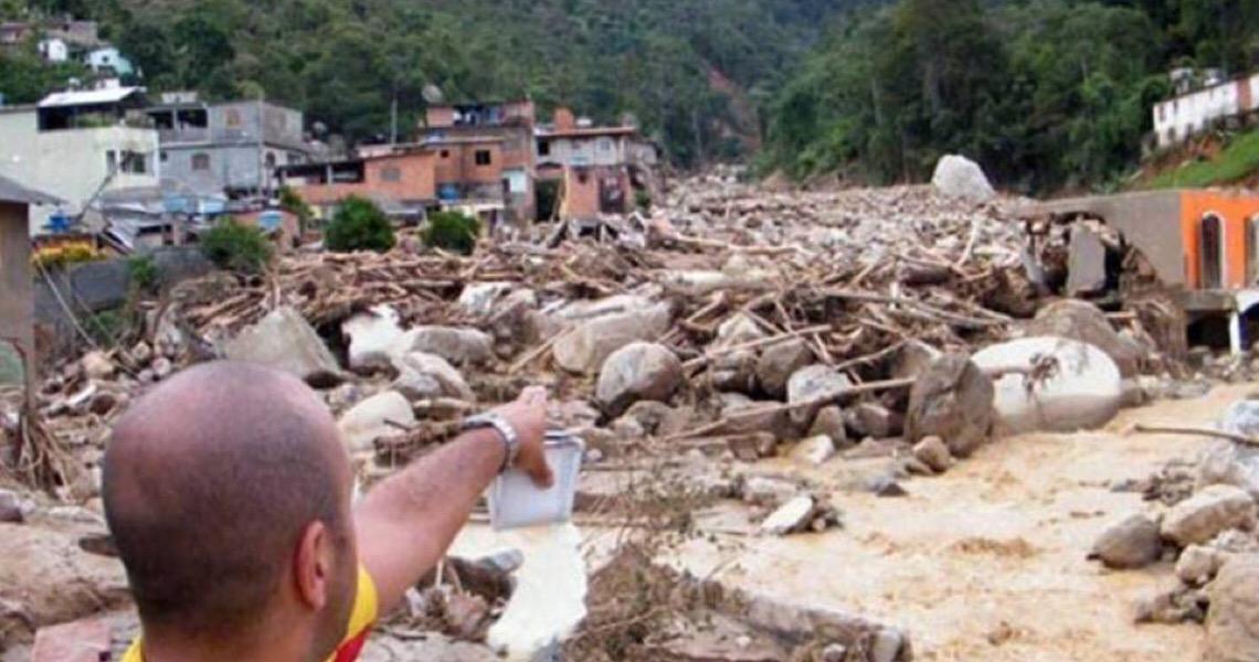 Governos precisam se unir para evitar essa sucessão de tragédias urbanas no Brasil