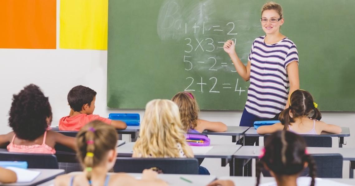 Sexo feminino lidera gestão da educação no Brasil