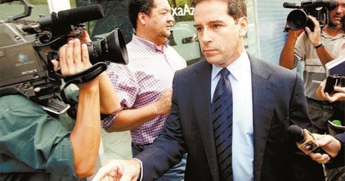 A sinceridade de Luiz Estevão causa perplexidade