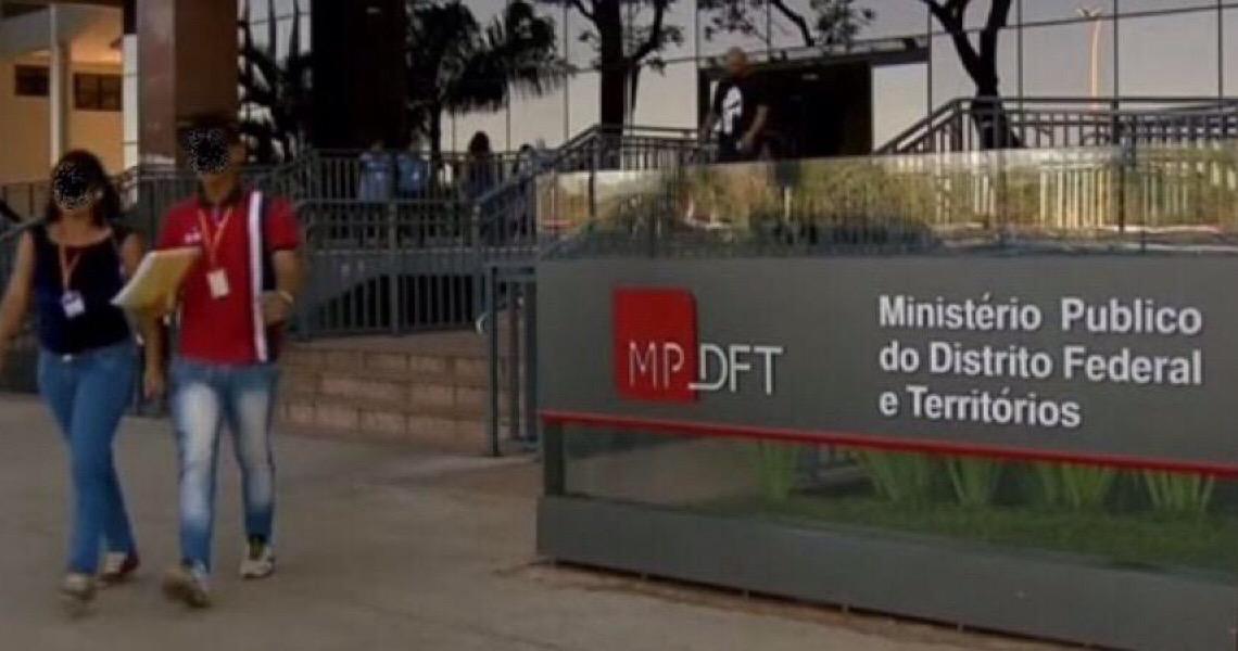 Justiça do Distrito Federal condena delegado por cobrar propina