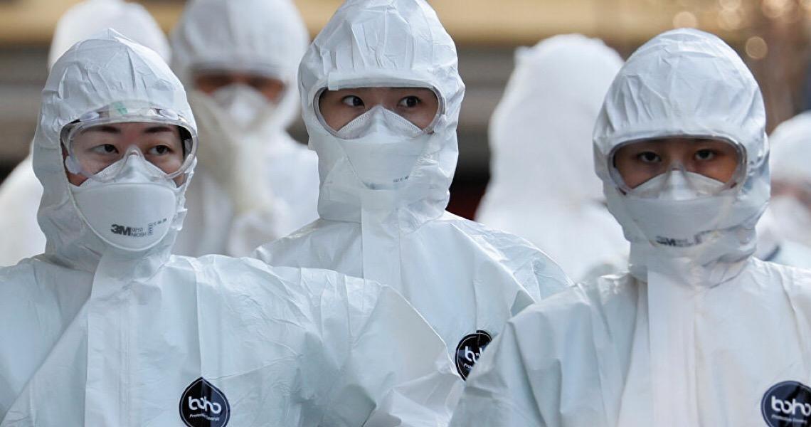 Médicos descrevem graves consequências do coronavírus em pacientes curados