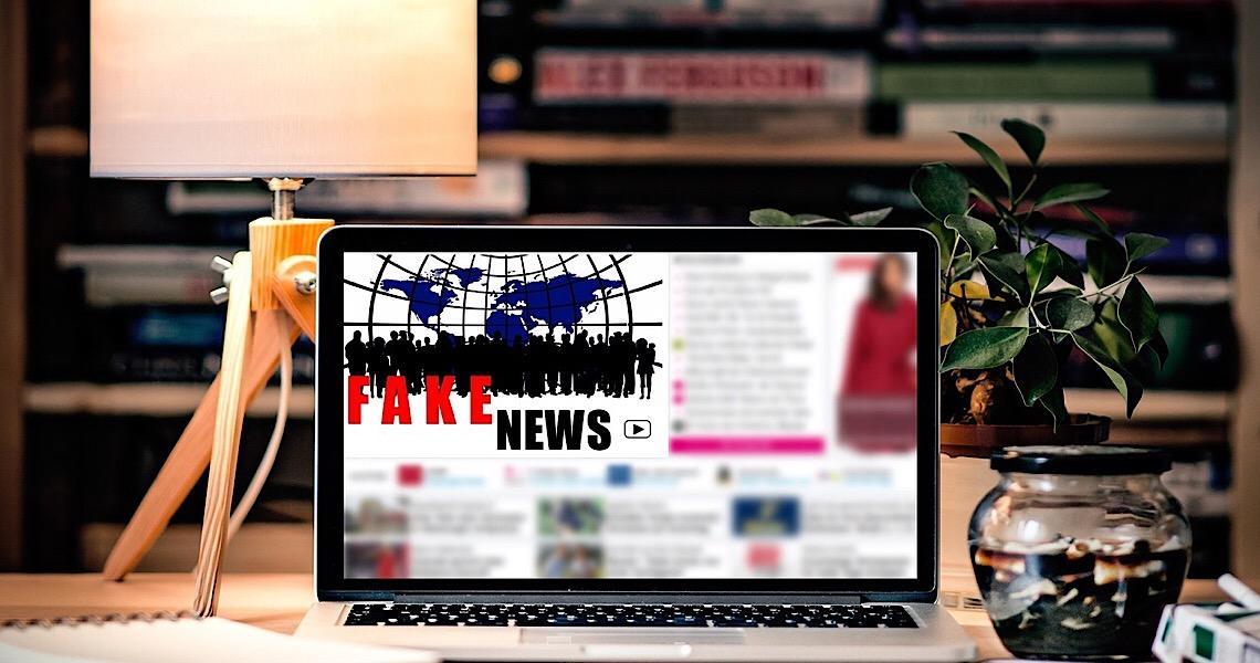 Abaixo as fake news: É justamente a informação a maior arma no combate à doença