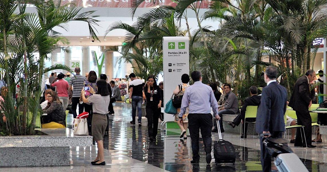 Procon-DF tira dúvidas sobre viagens e cobertura de planos de saúde