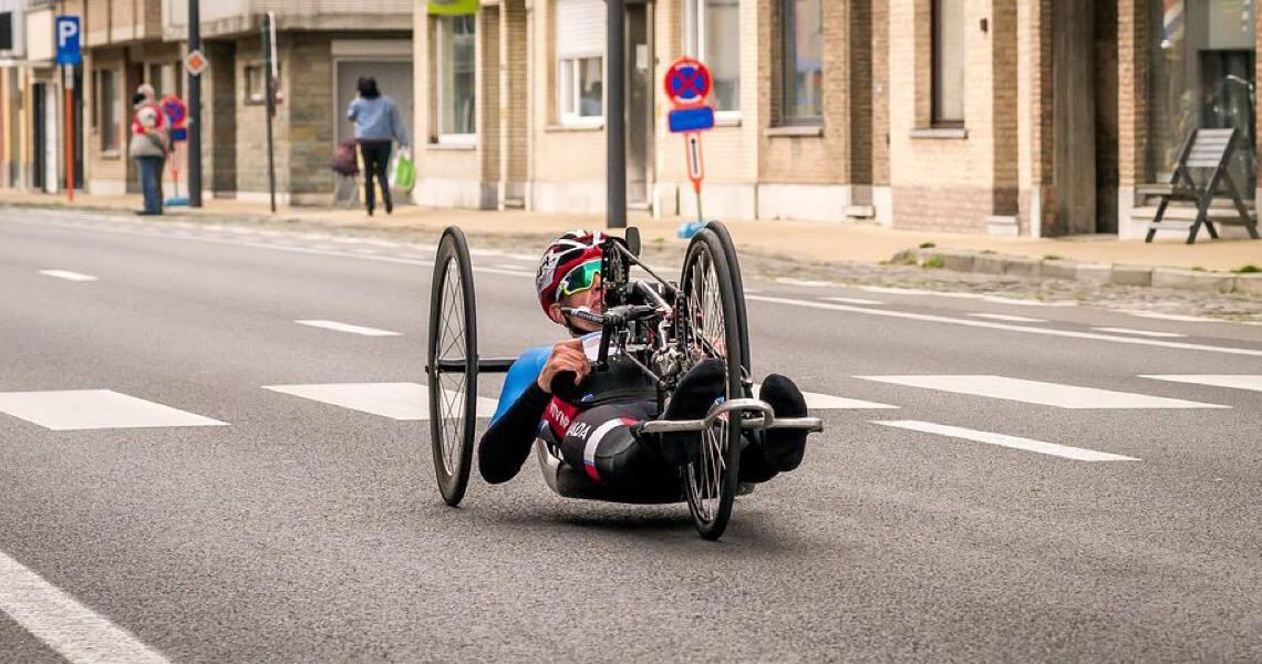 Comitê suspende treinamento de seleções paralímpicas em CT