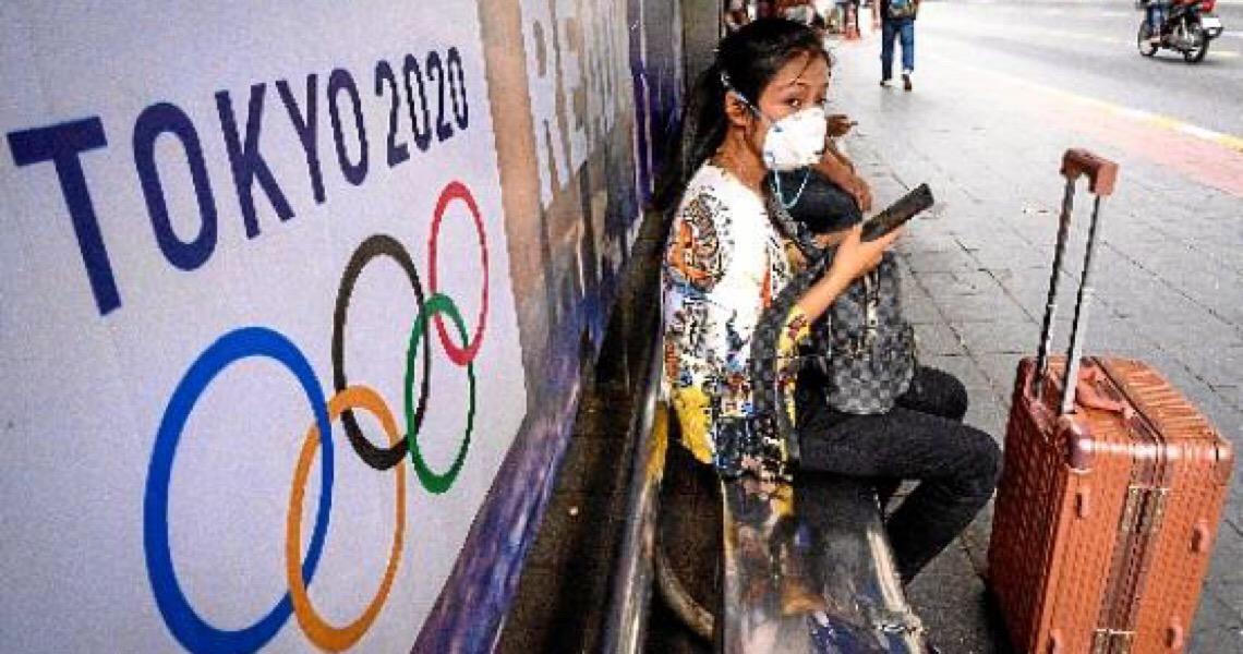 Por enquanto, segue o sonho dos Jogos Olímpicos