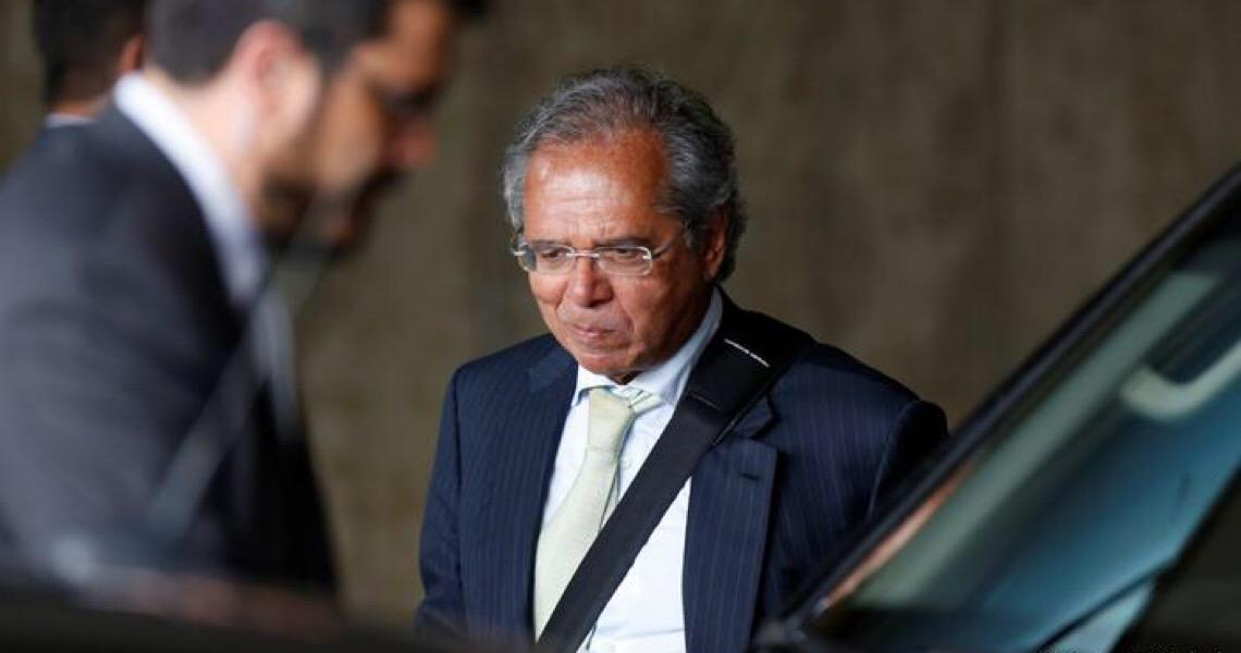 Brasil reduz a zero crescimento do PIB em 2020