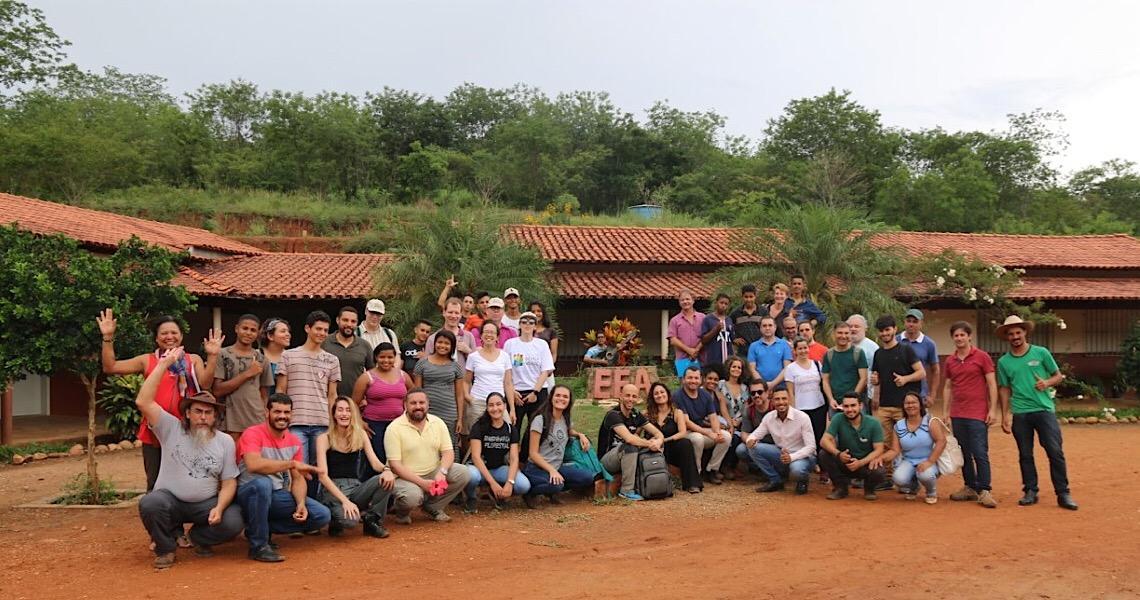 Beneficiamento das espécies do Cerrado transforma vida de centenas de famílias em MG