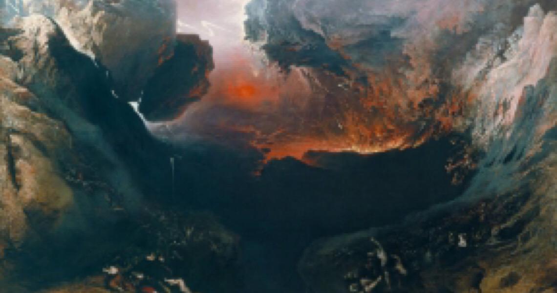'Este não é o fim do mundo', afirmam estudiosos cristãos