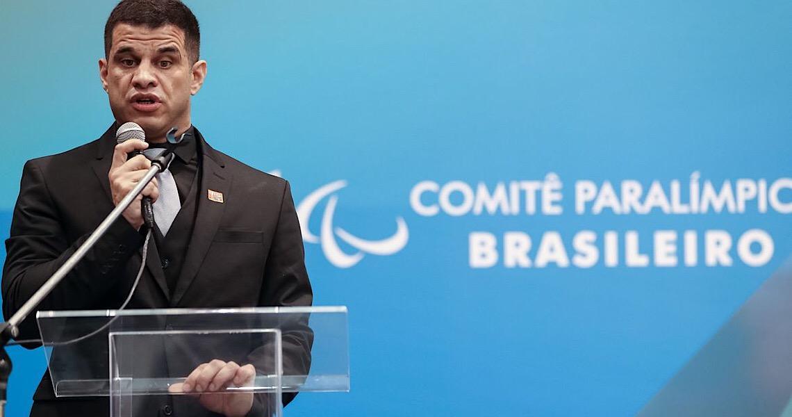 Não há hipótese para realização dos Jogos, diz presidente do CPB