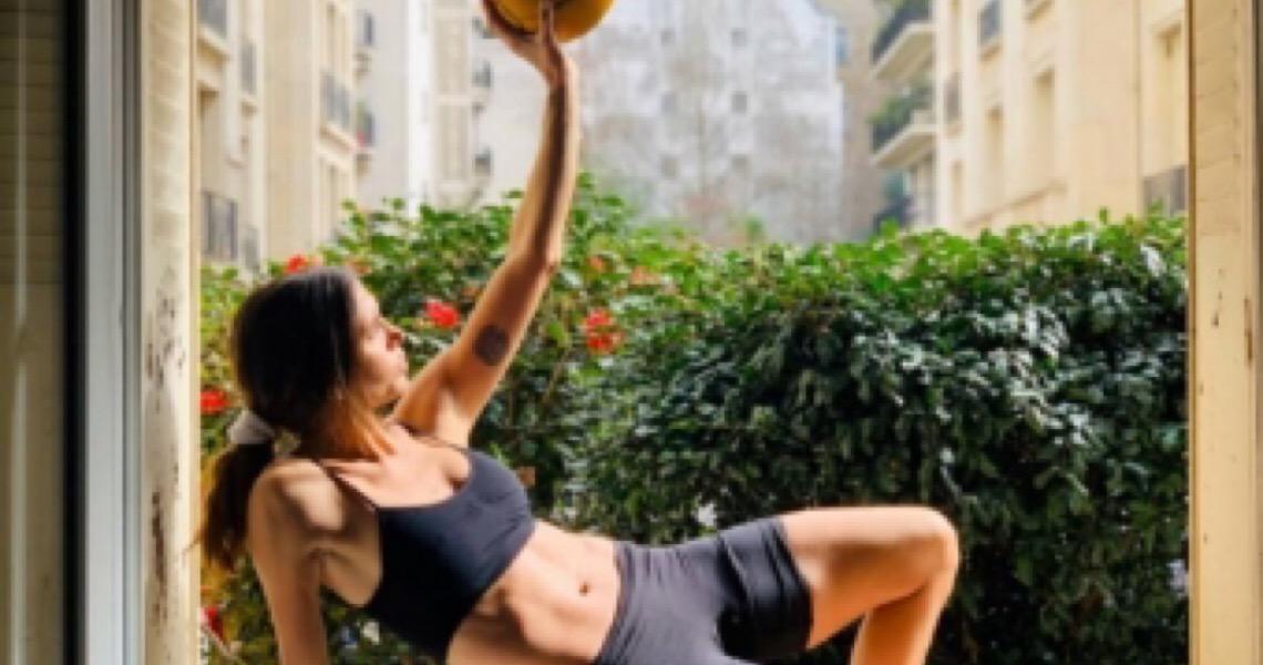 Quarentena obriga atletas olímpicos brasileiros a treinar em casa