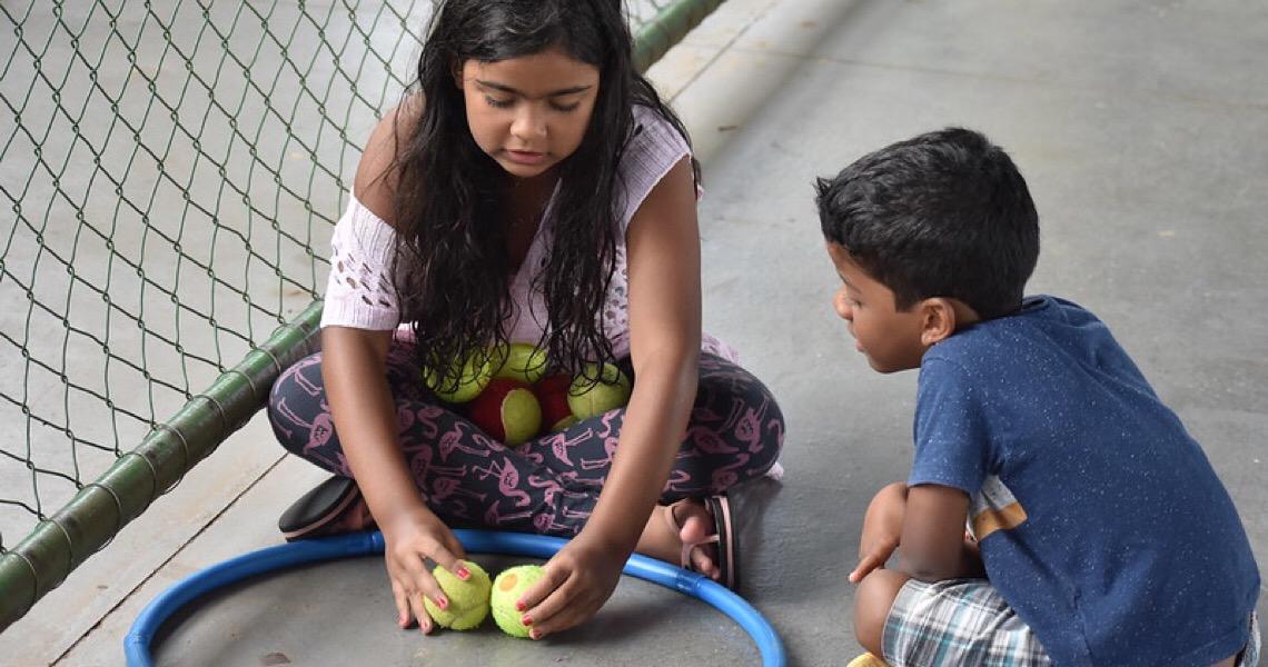 Educadores dos centros olímpicos dão dicas de atividade física em casa