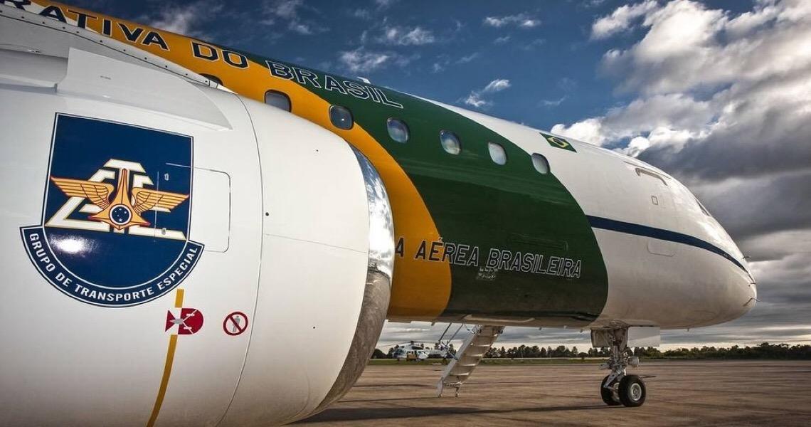 Aviões da FAB resgatarão brasileiros impedidos de voltar para o Brasil em meio à pandemia