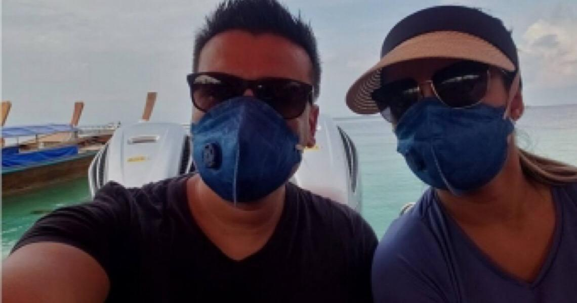 Em meio a decreto de emergência por coronavírus, mais de 200 brasileiros estão na Tailândia
