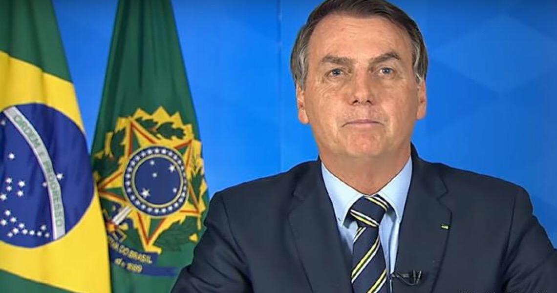 Como Bolsonaro contraria consenso científico sobre a covid-19
