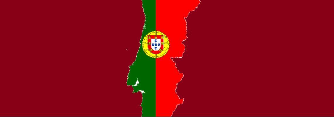 Meu Paraíso Portugal