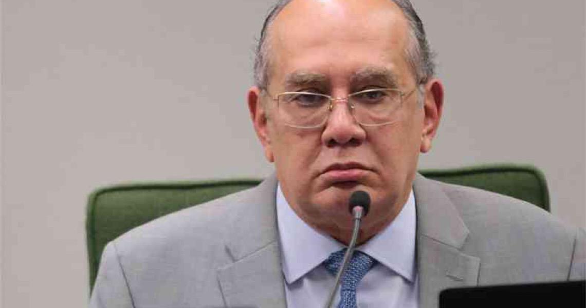 Bolsonaro e Gilmar discutem gestão do apagão elétrico de 2001 e sua aplicação contra o coronavírus