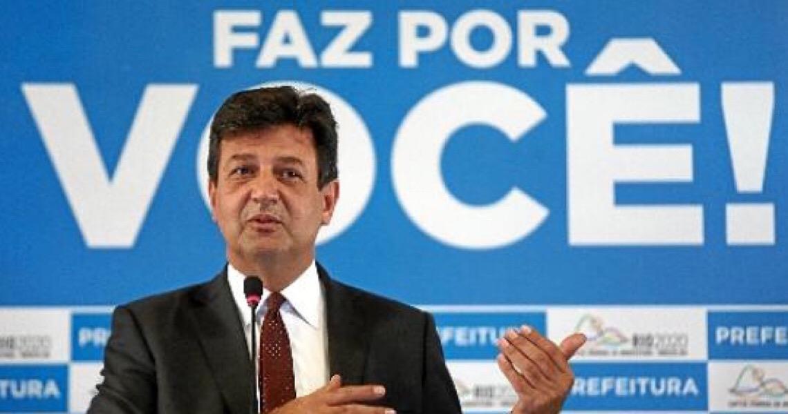 Mandetta diz a Bolsonaro que, enquanto for ministro, vai contrariá-lo se orientação não for técnica