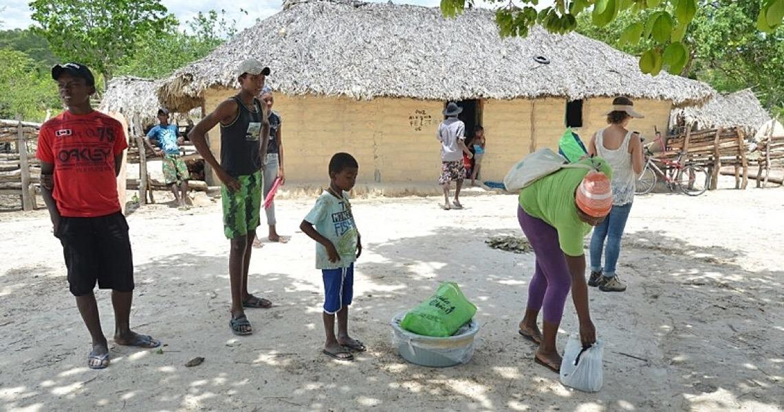 Em meio à pandemia da covid-19, governo anuncia remoção de quilombolas no Maranhão