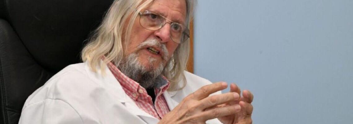 Cientista que pesquisou a cloroquina confirma que a droga é eficaz contra o coronavirus