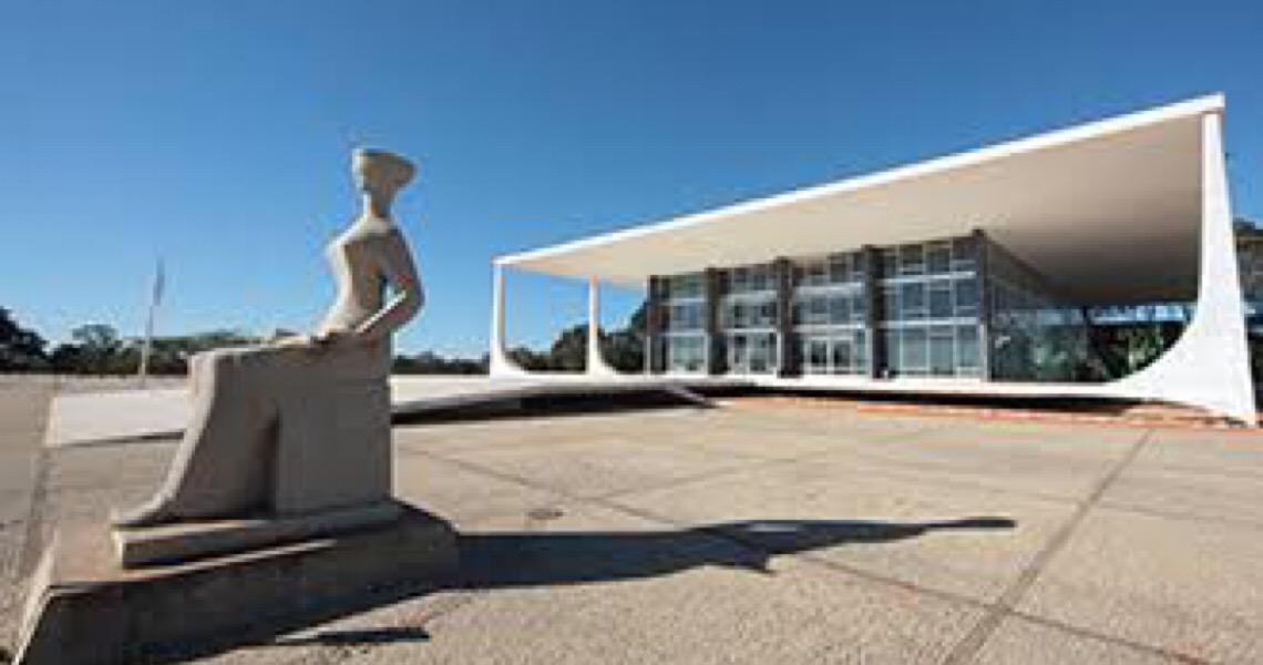 Ministros do Supremo dizem que vão barrar medida de Bolsonaro para furar isolamento