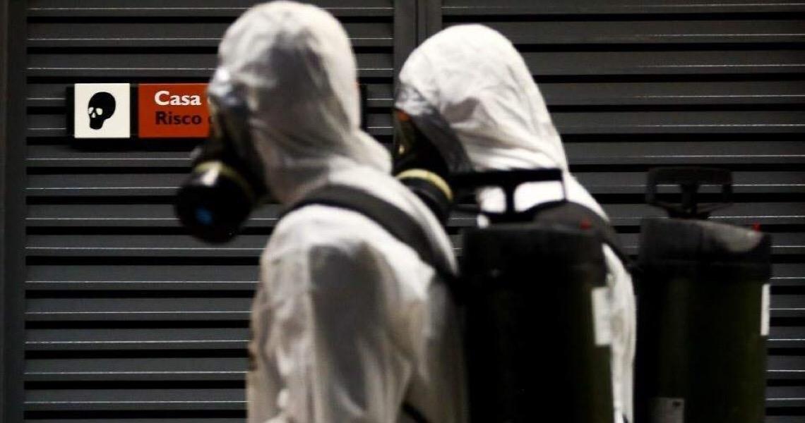 Homem de 77 anos é a segunda morte por coronavírus no Distrito Federal