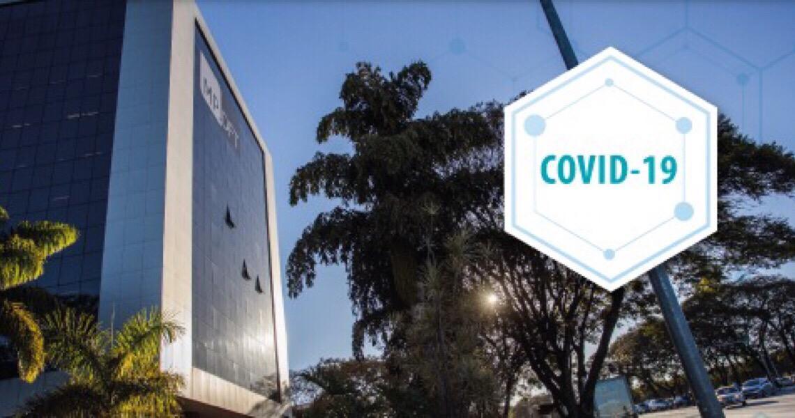 Ministério Público do DF obtém liminar para divulgação de gastos do GDF com pandemia