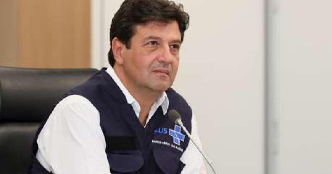 Qual a motivação de Bolsonaro em querer desconsiderar a atuação do ministro Mandetta?