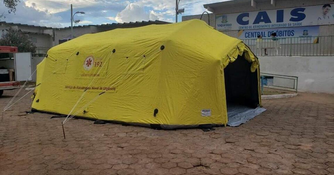 Dengue cresce 104% no Distrito Federal em comparação a 2019