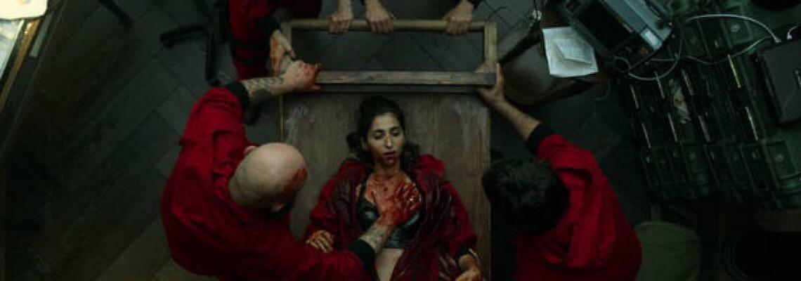 Crítica 'La Casa de Papel', 4.ª temporada: série ganha mais ação e suspense