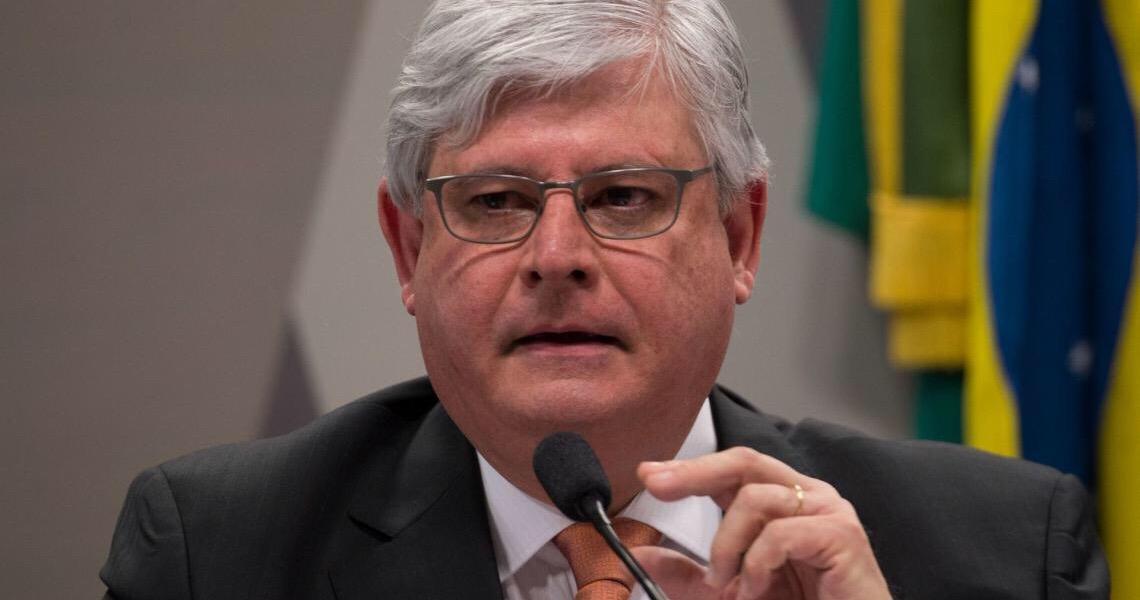Tribunal de Justiça do DF rejeita queixa-crime de Eduardo Cunha contra livro de Janot