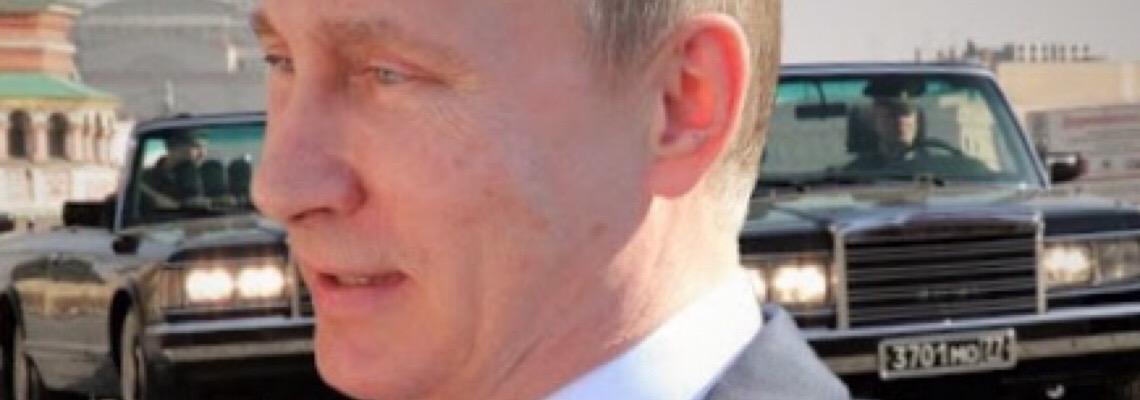 Para combater coronavírus, Putin declara abril mês de descanso com salário