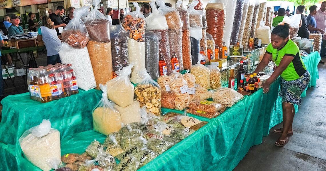 Varejão e Mercado da Agricultura Familiar voltarão a funcionar