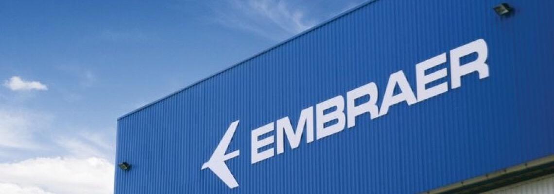 Analista: Embraer tem expertise suficiente para ajudar na luta contra a pandemia