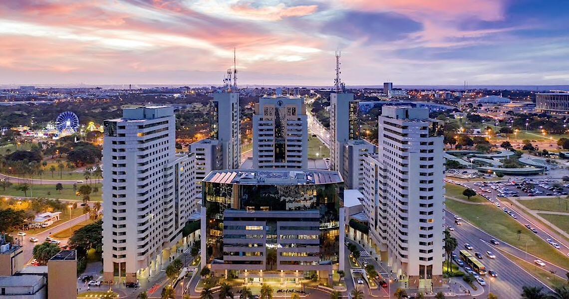 Hotéis do DF vão hospedar idosos sem moradia durante a pandemia