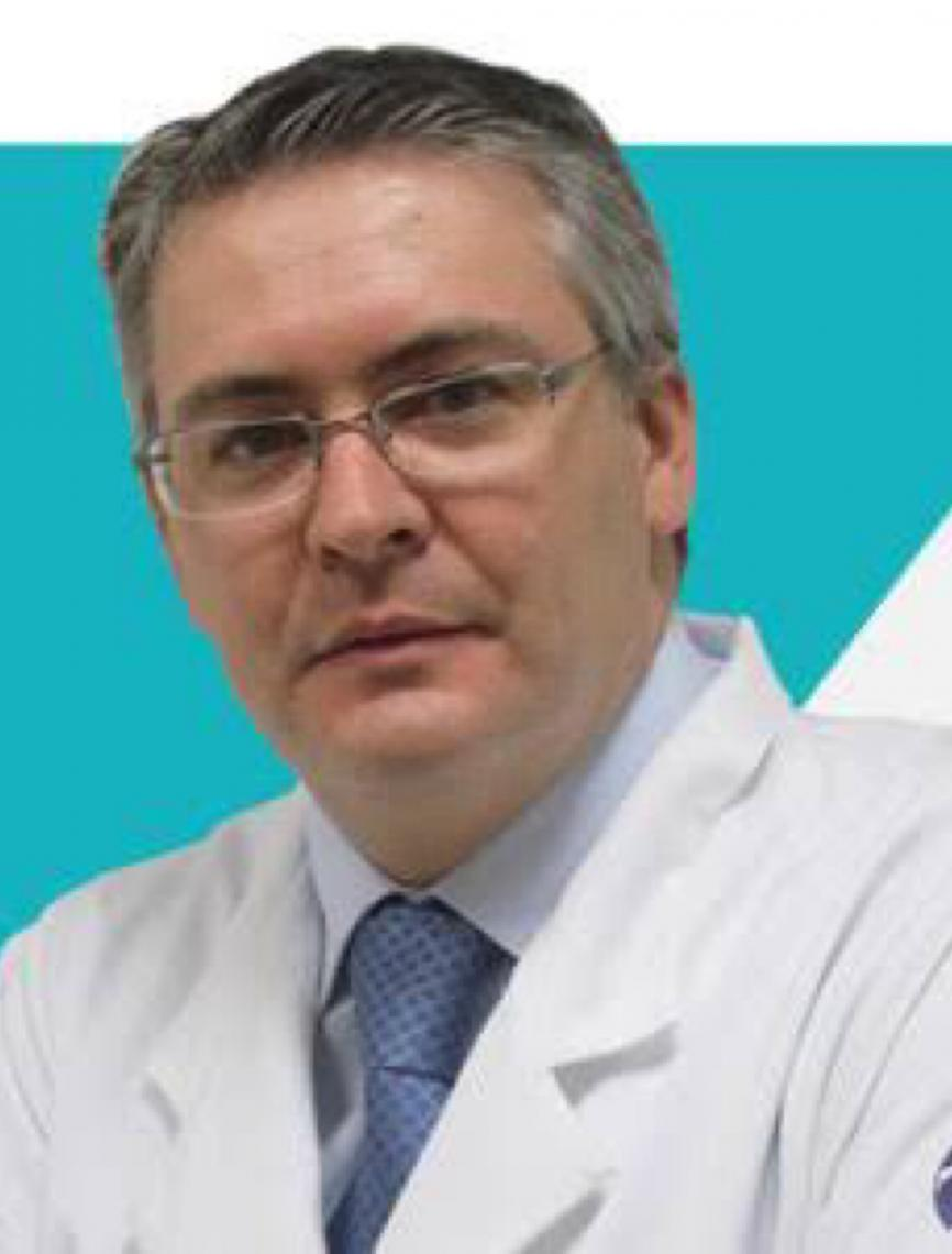 Fernando Bacal: 'Hipertensos têm mais risco de complicação, e boa parte da população é hipertensa'