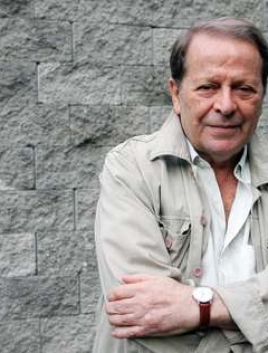 Ator Carlos Vereza retira apoio a Jair Bolsonaro: