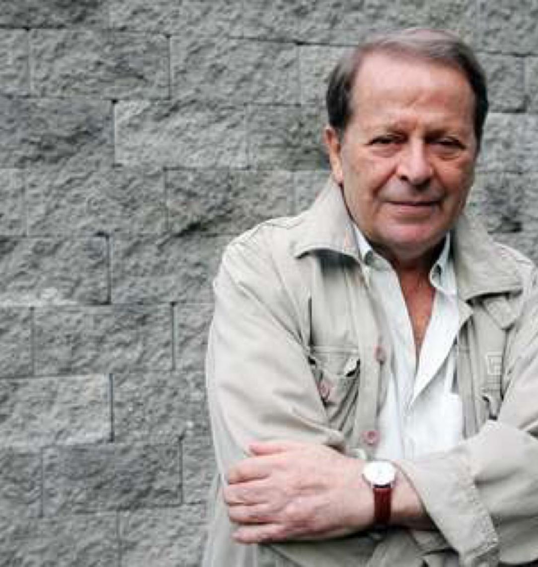 "Ator Carlos Vereza retira apoio a Jair Bolsonaro: ""não dá mais, tirei o time"""
