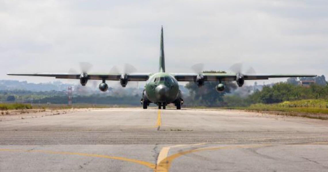 FAB amplia capacidade de pronta-resposta em apoio à Operação Covid-19