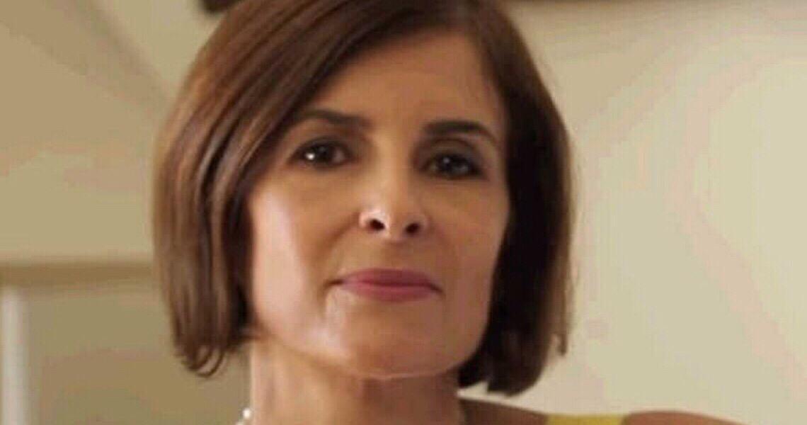 Mulher de Henrique Mandetta quer ir à linha de frente em combate a coronavírus