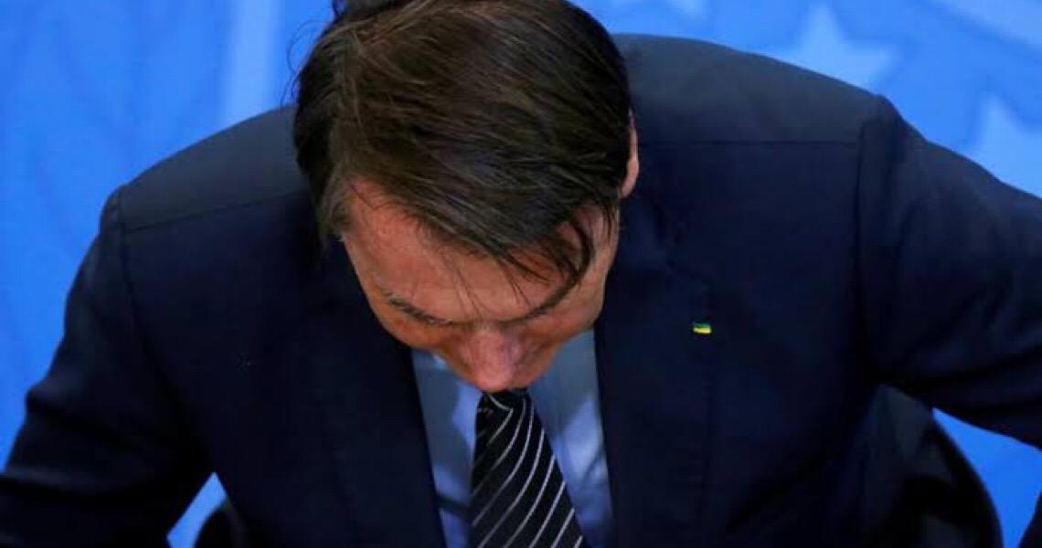 Confirmado! O maior adversário do governo Bolsonaro é o próprio presidente da República