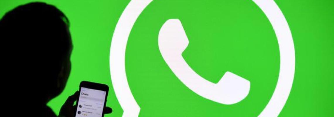 WhatsApp limita reenvio de mensagens em meio à pandemia