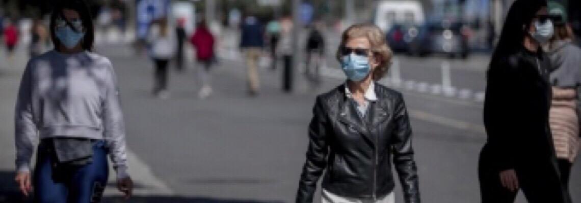 Portugal diz que atingiu auge do contágio por coronavírus